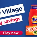 New Kroger & Affiliates Instant Win Game