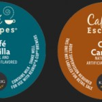 FREE Cafe Escapes K-Cup Sample