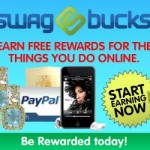 Join SwagBucks For FREE