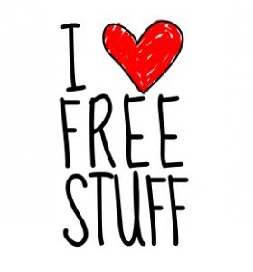 Free-Stuff-Love
