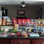 Weekly Walmart Trip 6/13