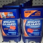 Right Guard Deodorant Only $0.80 At Family Dollar