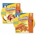 New Gerber Baby Coupons *New Links*