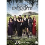 Duck Dynasty Season 1 Only $9.99 Shipped