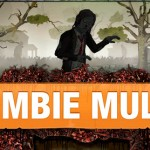 Home Depot Zombie Mulch Game on Facebook