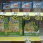Gerber 2nd Foods Only $0.37 At Dollar General
