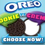 Oreo: Cookies Vs. Creme