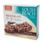 FREE South Beach Diet Bars At CVS!