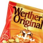 Werther's Orignial Sugar Free Bags Only $0.50 Each