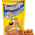 New $1.50/2 Snausages Coupon