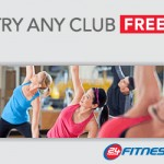 24 Hour Fitness: FREE 7 Day Pass