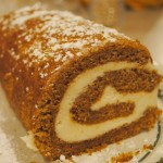 Recipe: Pumpkin Roll