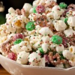Recipe: Christmas Crunch