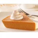 Recipe: Crustless Pumpkin Pie (Gluten & Dairy Free!)