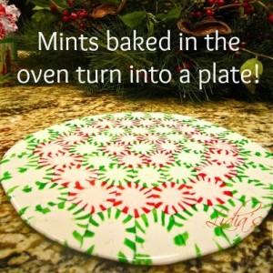 peppermint-platter