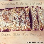 Recipe: Gluten-Free Coconut Banana Bread