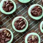 Recipe: Ultimate Grasshopper Cookies
