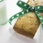 Recipe: Pistachio Bread