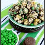 Recipe: Fudge Mint Popcorn