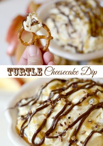 Turtle-Cheesecake-Dip