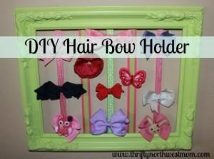 DIY-Hair-Bow-Holder