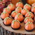 Recipe: Pumpkin Bread Truffles